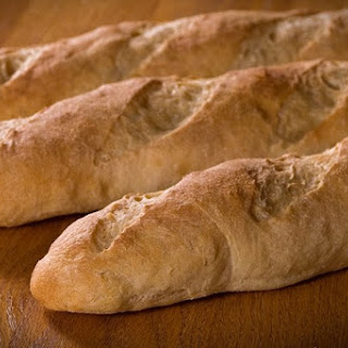 Great Bake-At-Home Baguettes