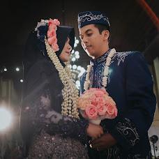 Wedding photographer Arda Eko (ardaeko91). Photo of 05.10.2017