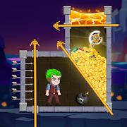 Hero pull the pin: Hero rescue