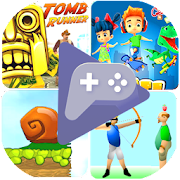 Game Junction: Play Online Games