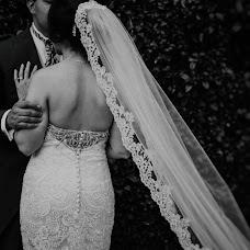 Wedding photographer Mauricio Del villar (mauriciodelvill). Photo of 18.12.2017