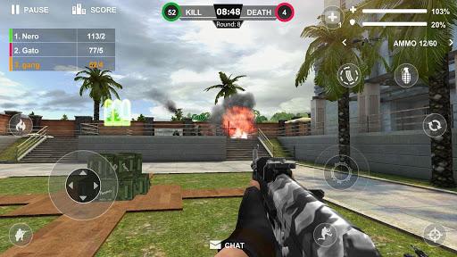 Gang War Mafia APK 1.2.3 screenshots 4