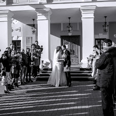 Wedding photographer Olga Kozlova (kozolchik). Photo of 11.05.2018
