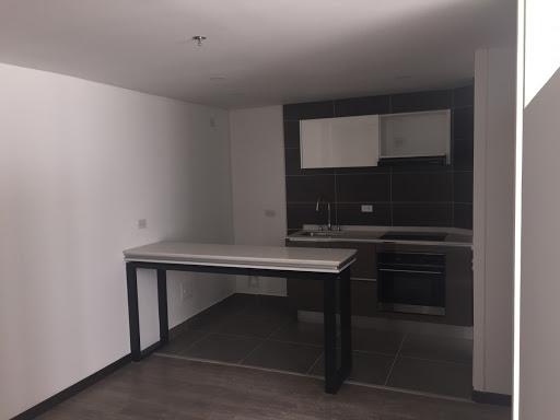 Apartamento en Arriendo - Bogota, Chapinero 642-4451