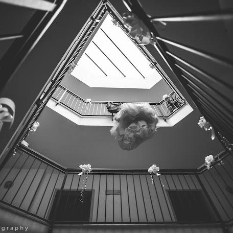 Fotografo di matrimoni Gmp Photography (gmp2017). Foto del 12.04.2017