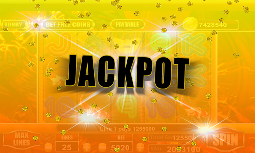 Chow Sun Doa Vegas Slot Machine