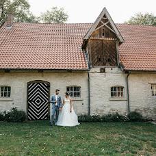 ช่างภาพงานแต่งงาน Inna Franc (InnaFranz) ภาพเมื่อ 23.02.2019