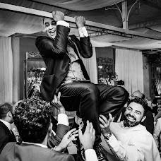 Esküvői fotós Carmelo Ucchino (carmeloucchino). Készítés ideje: 17.01.2019