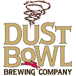 Logo of Dust Bowl Confused Therapist