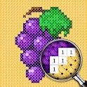 Cross Stitch King icon