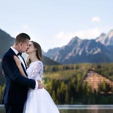 Wedding photographer Rafał Pyrdoł (RafalPyrdol). Photo of 09.01.2018