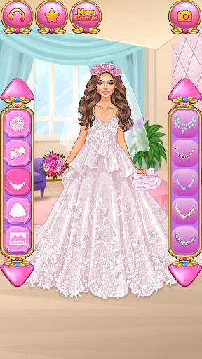 Model Wedding - Girls Games 1.1.4 screenshots 16