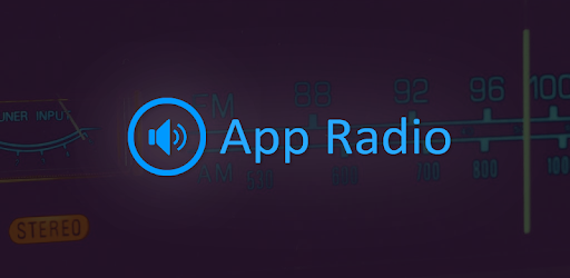 App Radio - Apps on Google Play