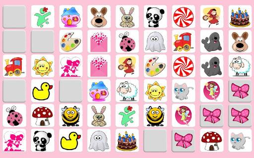 Princess - Game for kids
