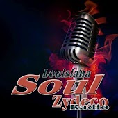Louisiana Soul - Zydeco Radio
