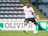 Maël Lépicier rejoint un nouveau club belge