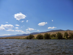 Photo: Mad River Outfitters- Slide Inn Trips to the Madison River