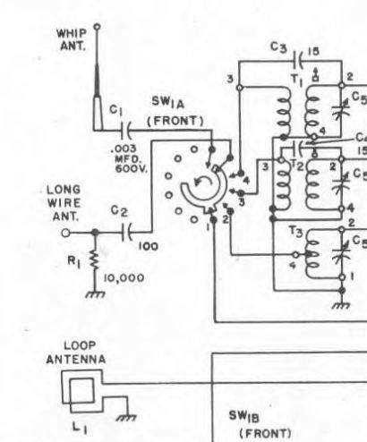 vintage stereo speaker wiring wiring schematic