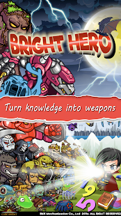 Bright Hero- screenshot thumbnail
