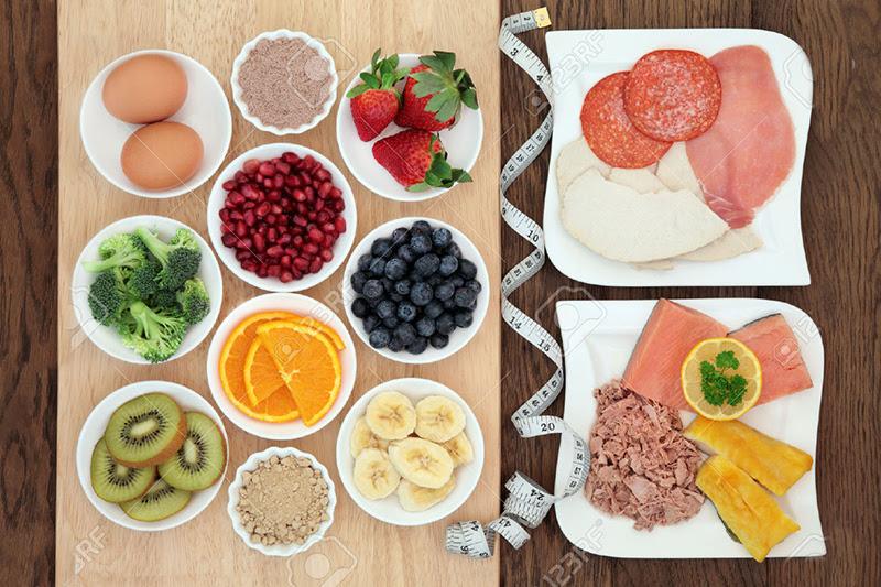 Thực phẩm tốt nhất cho người bị hạ huyết áp