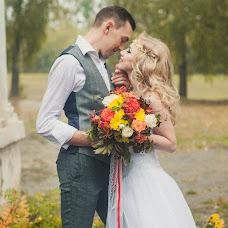 Wedding photographer Kseniya Khlopova (xeniam71). Photo of 20.09.2018