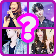 Game Kpop Idol Quiz ( 2018 ) apk for kindle fire
