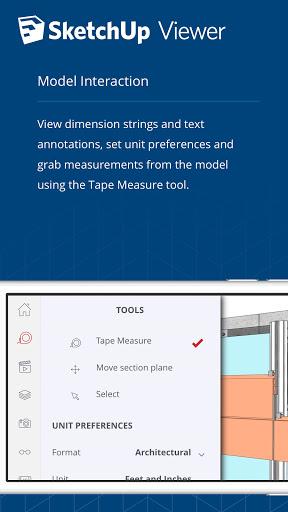 SketchUp Viewer 5.4.1 screenshots 4