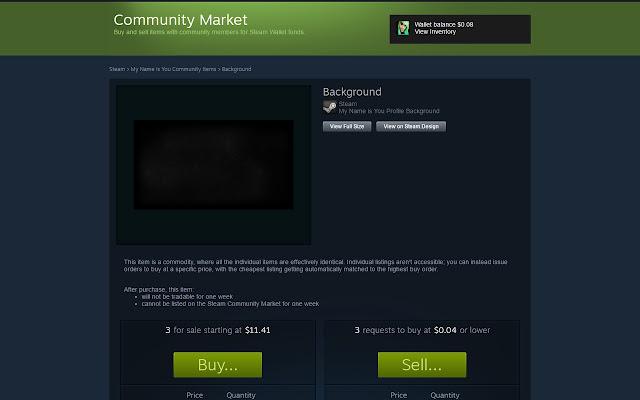 Unduh 96 Koleksi Background Artwork Steam Terbaik
