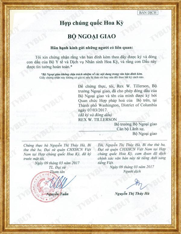 ban-dich-xac-nhan-bo-ngoai-giao-hoa-ky-dai-su-quan-viet-nam-tai-my