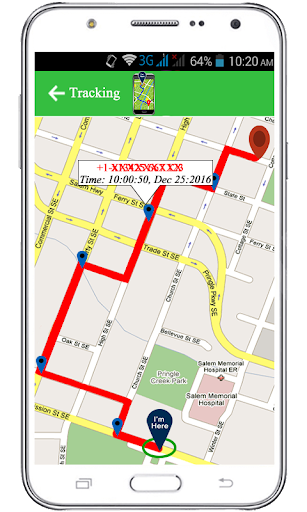 GPS Phone Tracker: Offline Mobile Phone Locator 1.25 screenshots 7