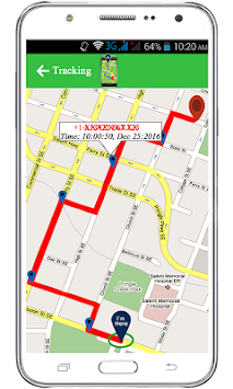 GPS Phone Tracker: Offline Mobile Phone Locator