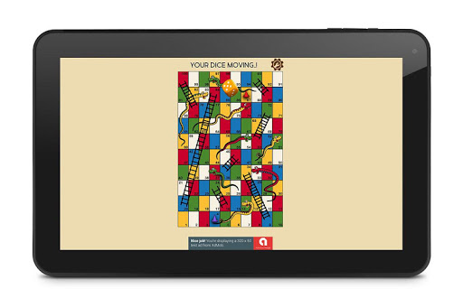 Snakes & Ladders 3D : Sap Sidi 0.1 screenshots 7
