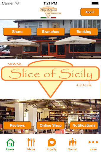Slice of Sicily