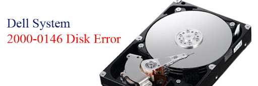 Dell Laptops HDD 2000-0416 Error Code, Bad Sector, System Freeze Problem, Fixing and Replacement