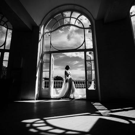 Wedding photographer Anna Utesheva (AnnaUtesheva). Photo of 20.06.2017