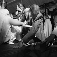 Wedding photographer Andrey Polivanov (AndreyPol). Photo of 20.09.2017