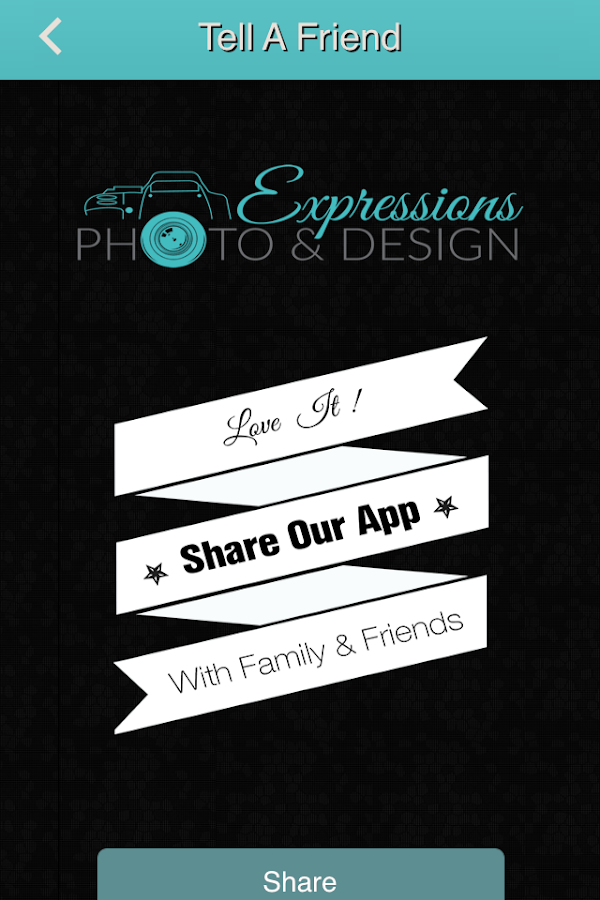 Expressions Photo and Design- screenshot