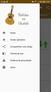 Download Batidas no Ukulele For PC Windows and Mac apk screenshot 1