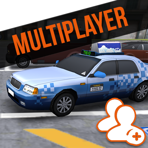 Multiplayer Parking 3D