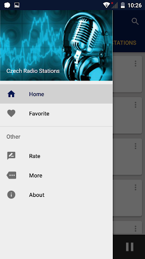 Czech Radio Stations ss3