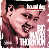 Hound Dog (The Peacock Recordings)