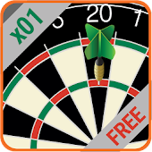 DartGenie Darts Scorer