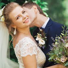 Wedding photographer Denis Vishnyakov (DennisVishnyakov). Photo of 17.02.2017