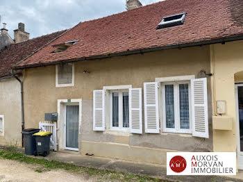 maison à Magny-la-Ville (21)