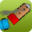 Choochoo Train for Kids icon