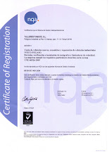 Photo: ISO 14001:2004