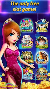 Sloto Magic - Free 777 Jackpot casino SLOTS - náhled