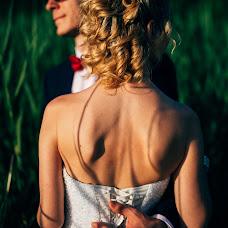 Wedding photographer Csongor Menyhárt (menyhart). Photo of 11.07.2017