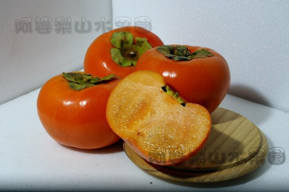梨山甜柿,梨山甜柿禮盒,熱賣中-阿婆梨山水果園,當日採收當日出貨,好吃宅配到府,貨到付款