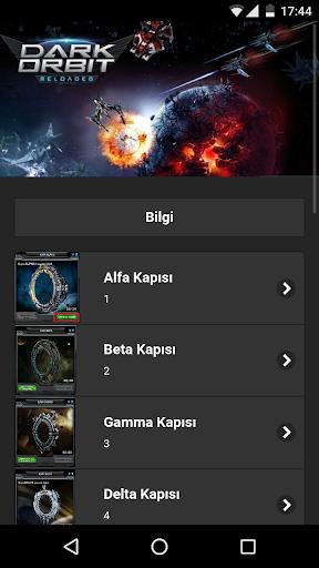 Galaxi Gates